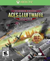 Xbox One Aces of the Luftwaffe Squadron - Extended Edition (nová)