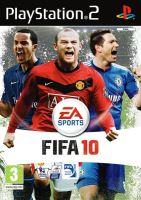 PS2 FIFA 10 2010 (CZ)