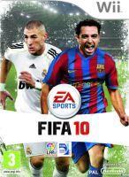 Nintendo Wii FIFA 10 2010