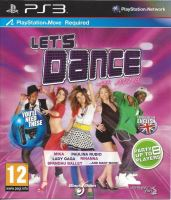 PS3 Lets Dance With Mel B