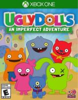 Xbox One UglyDolls: An Imperfect Adventure (nová)