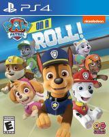 PS4 PAW Patrol: On A Roll (nová)