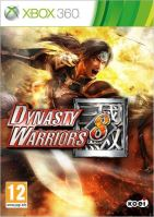 Xbox 360 Dynasty Warriors 8