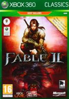 Xbox 360 Fable 2 (CZ)