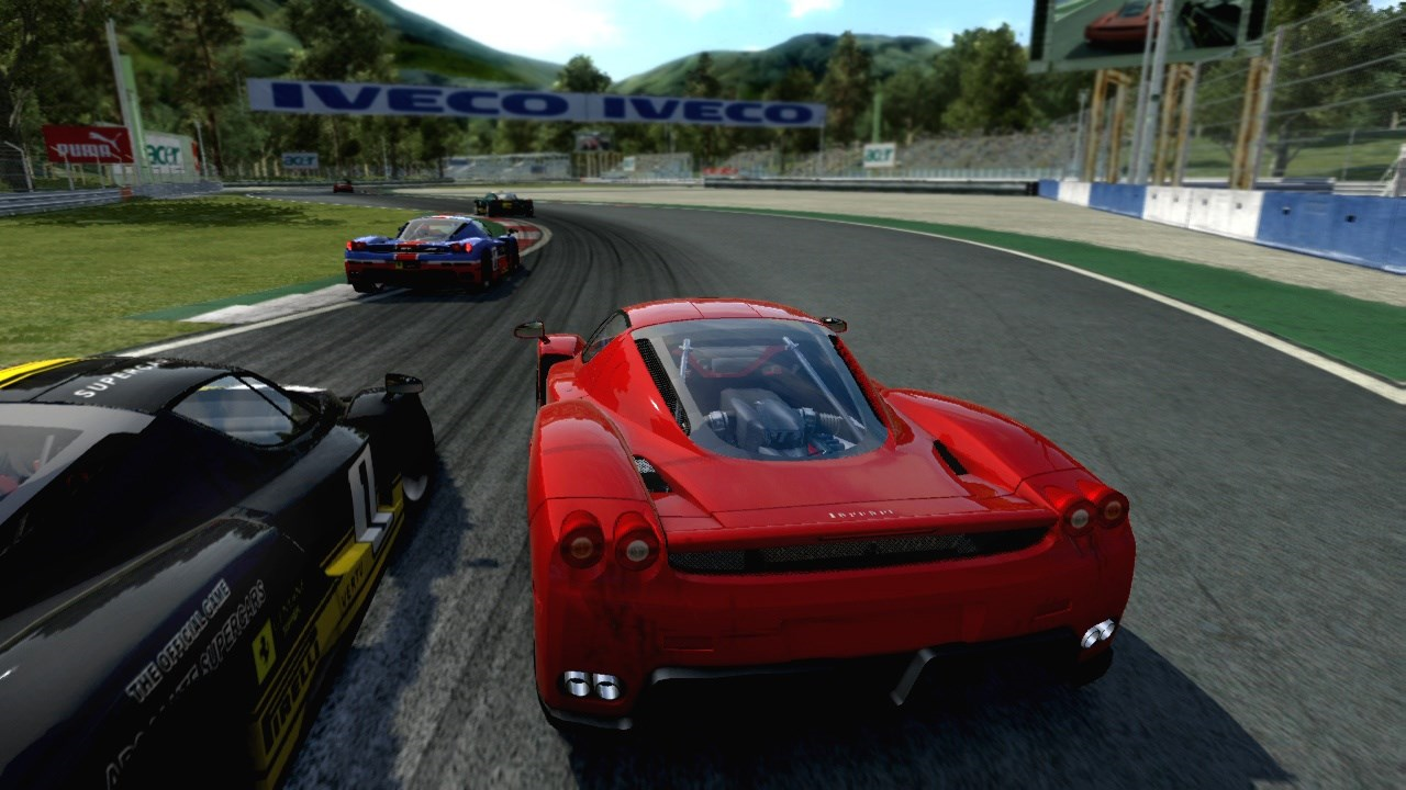 PS3 Absolute Supercars