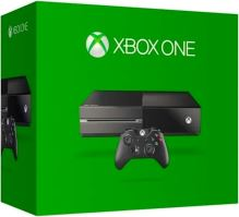 Xbox One 500 GB (nové)