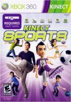 Xbox 360 Kinect Sports (Bez obalu)