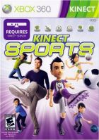 Xbox 360 Kinect Sports