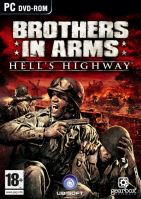 PC Brothers in Arms Hells Highway