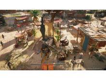 Xbox One Assassins Creed Origins (CZ)