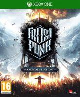 Xbox One Frostpunk (nová)