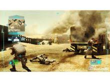 Xbox 360 Tom Clancys Ghost Recon Advanced Warfighter