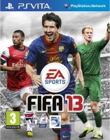 PS Vita FIFA 13 - Fifa 2013