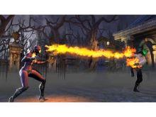 Xbox 360 Mortal Kombat Vs Dc Universe