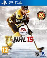 PS4 NHL 15 2015 (CZ)