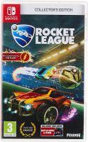 Nintendo Switch Rocket League Collector Edition (nová)