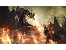 Xbox One Dark Souls 3