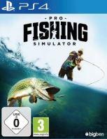PS4 Pro Fishing Simulator  (nová)