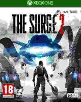 Xbox One The Surge 2 (CZ) (nová)