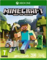 Xbox One Minecraft - Xbox One Edition
