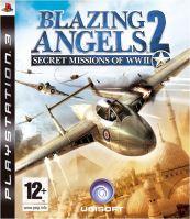 PS3 Blazing Angels 2: Secret Missions Of WW2