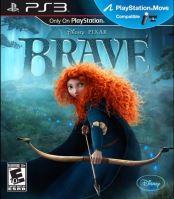 PS3 Disney Brave, Rebelka (nová)