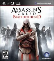 PS3 Assassins Creed Brotherhood (nová)