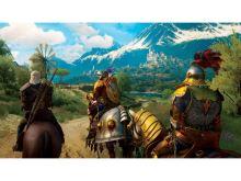 Xbox One The Witcher 3: Wild Hunt, Zaklínač 3: Divoký hon (CZ)