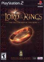 PS2 Pán Prsteňov: Spoločenstvo Prsteňa - The Lord Of the Rings: The Fellowship Of The Ring (DE)