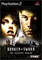 PS2 Broken Sword - The Sleeping Dragon (DE)