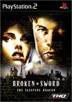 PS2 Broken Sword - The Sleeping Dragon