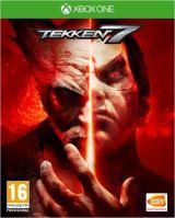 Xbox One Tekken 7 (nová)