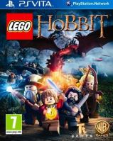 PS Vita Lego The Hobbit (nová)