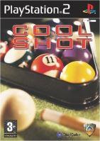 PS2 Cool Shot (nová)