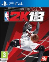 PS4 NBA 2K18 (nová)