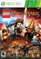 Xbox 360 Lego Lord of the Rings, Lego Pán Prsteňov