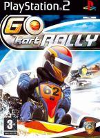 PS2 Go Kart Rally