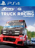 PS4 FIA European Truck Racing Championship (nová)