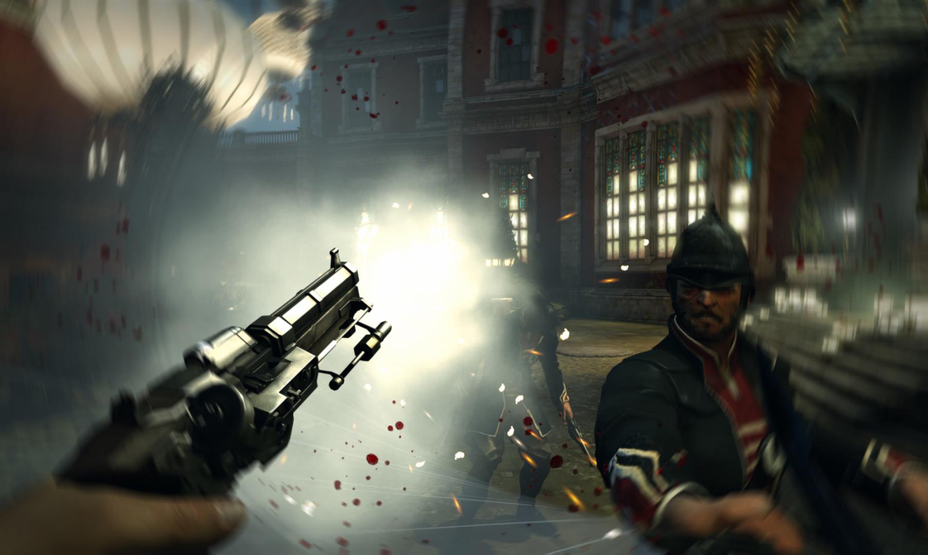 Xbox 360 Dishonored (DE)