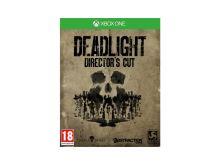 Xbox One Deadlight Director's Cut