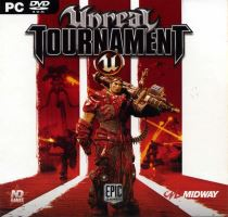 PC Unreal Tournament 3