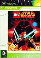 Xbox Lego Star Wars: The Video Game