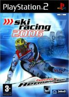 PS2 Ski Racing 2006