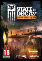 PC State Of Decay: Year-One Survival Edition (nová)