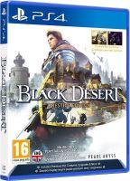PS4 Black Desert: Prestige Edition (nová)