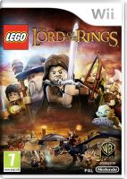 Nintendo Wii Lego The Lord of the Ring - Pán prsteňov