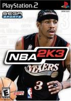 PS2 NBA 2K3