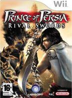 Nintendo Wii Prince of Persia Rival Swords
