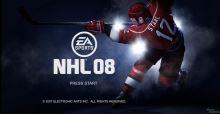 Xbox 360 NHL 08 2008