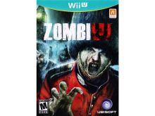 Nintendo Wii U Zombie